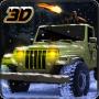 icon Army War Truck Driver Sim 3D
