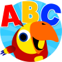 icon ABC's: Alphabet Learning Game