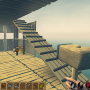 icon Raft Survival Multiplayer 2 3D