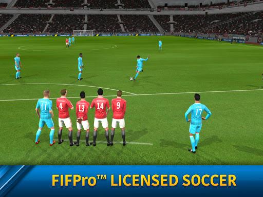 Dream League Soccer 2017