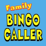 icon Family Bingo Caller