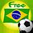 icon Brazil Football Wallpaper V6.0