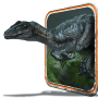 icon Raptor Pack Live Wallpaper