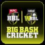 icon Big Bash 2016