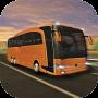 icon Coach Bus Simulator