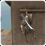 icon Tower Ninja Assassin Warrior