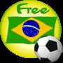 icon Brazil Football Wallpaper