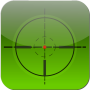 icon Sniper Scope