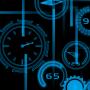 icon NeonClock legacy Livewallpaper