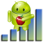 icon Network Signal Speed Booster