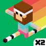icon Retro Runners X2 - Endless Run
