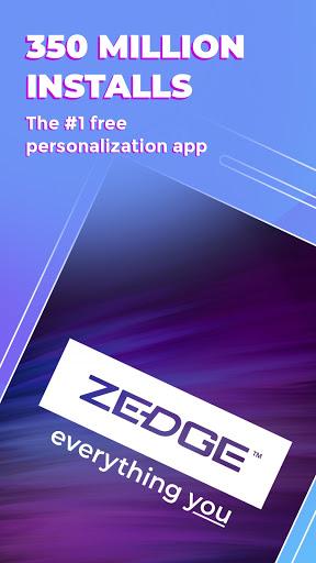 ZEDGE™ Ringtones & Wallpapers