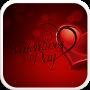icon Valentines Day Emoji Keyboard