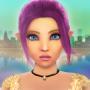 icon Avakin Life - 3D virtual world