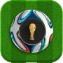 icon football theme